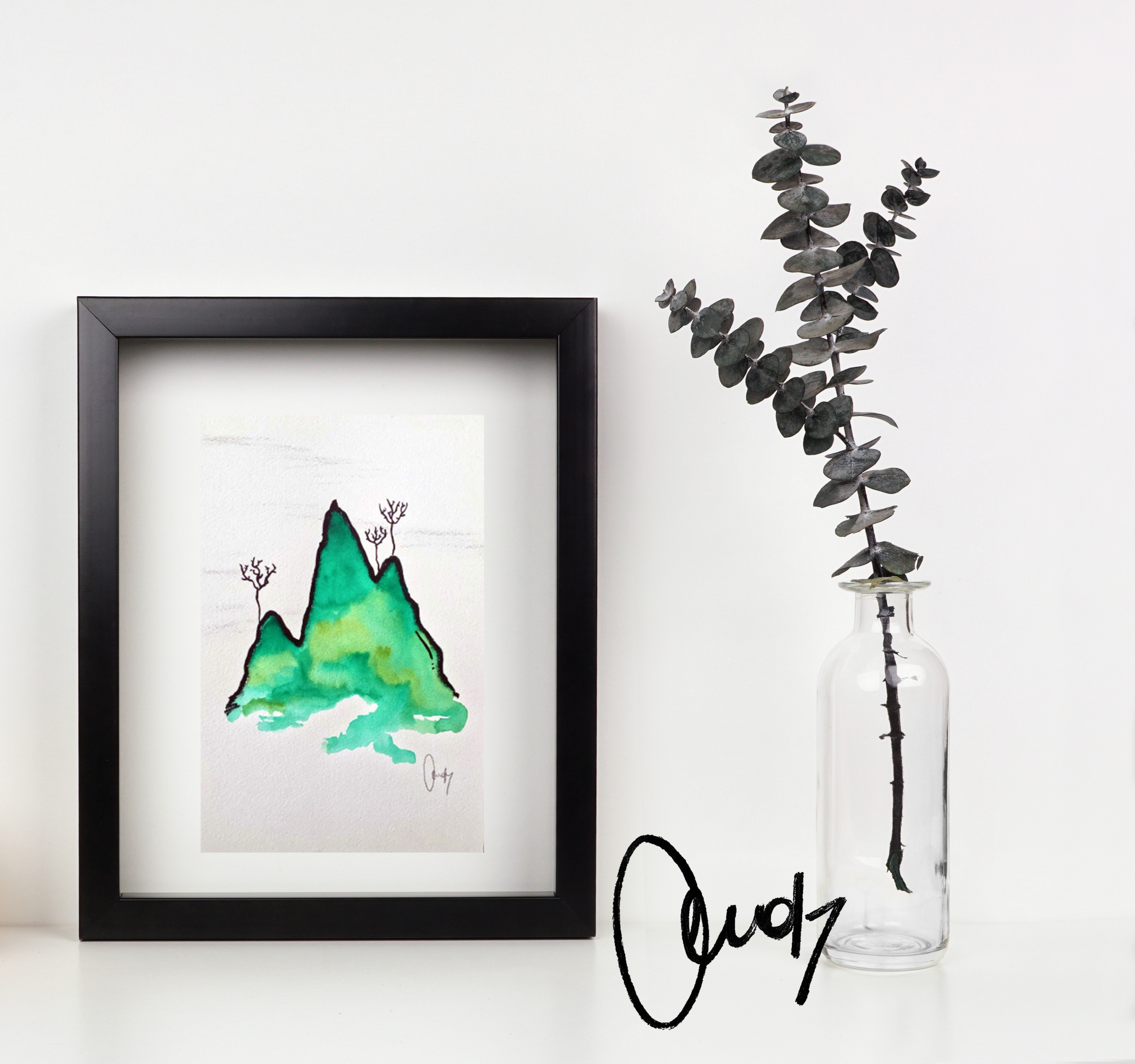 Trees - Disponible/Available