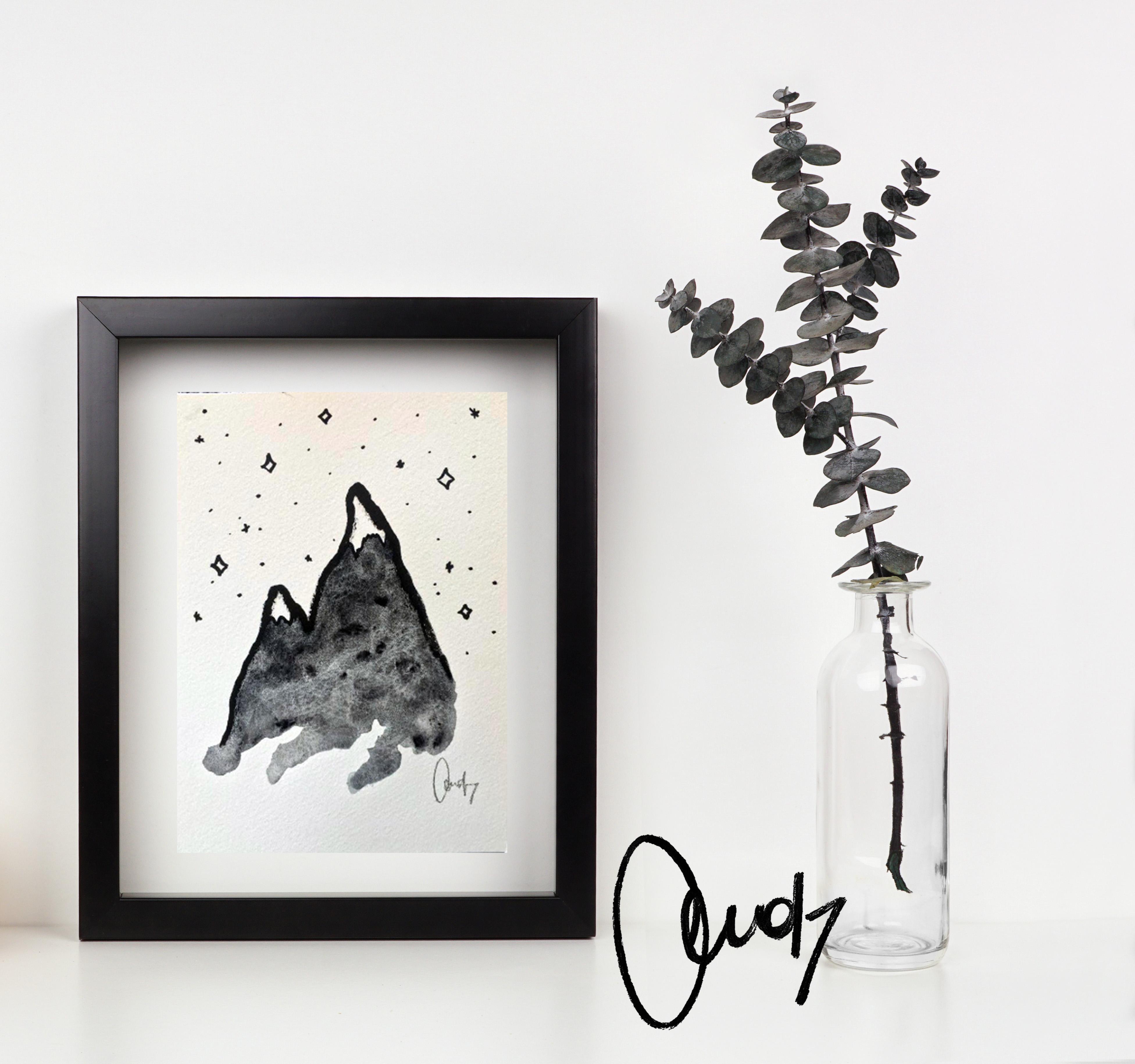 Peak - Vendue/Sold