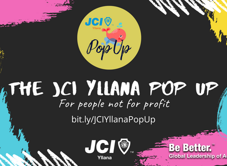 Made Here: Curating Mindanaoan Products via the JCI Yllana Pop-up