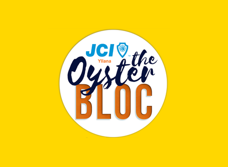 The Oyster BLOC