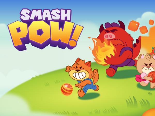 Smash POW