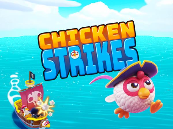 Chicken Strikes