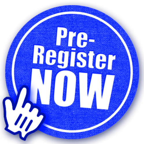 DACNA 21 Registration