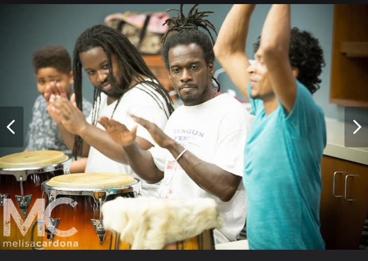 Percussion Classes