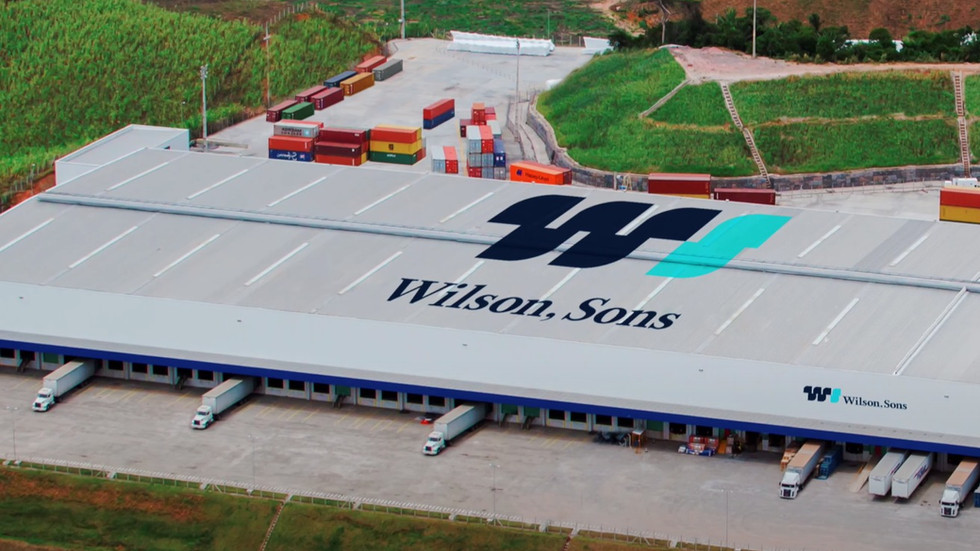 WILSON SONS | EADI