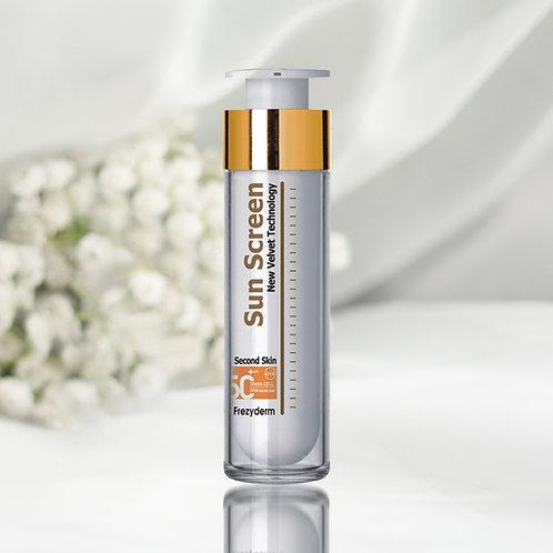Frezyderm Sunscreen Velvet Face SPF 50+