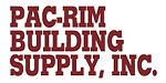 PAC-RIM Building Supply logo