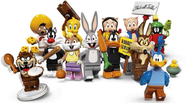 LEGO-Collectible-Minifigures-71030-Loone
