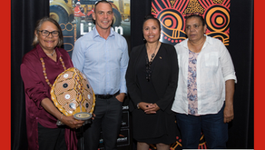 2018 Winners of the first National Resource Sector Awards announced!