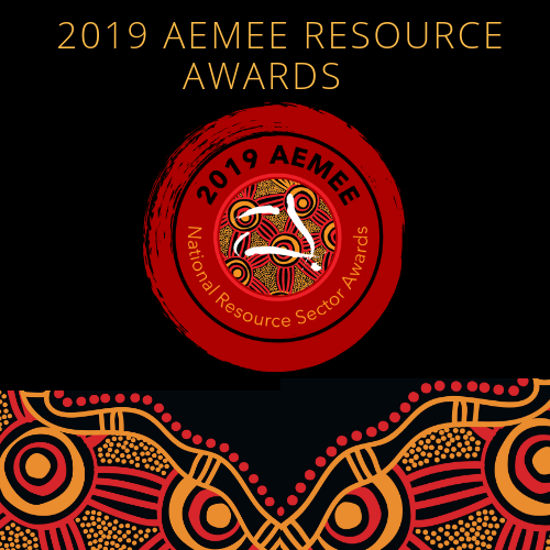 2019 National Resource Sector Awards