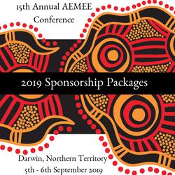2019 Sponsorship Opportunities
