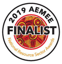 Finalists Announced