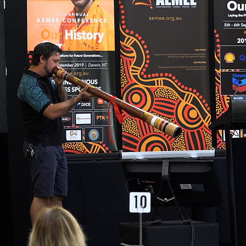 2019 Annual AEMEE Conference | Darwin