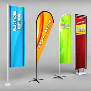 banner-commercial-flag-stand-pack-3d-mod