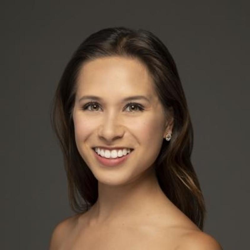 Ballet Class with Asia Bui, Sarasota Ballet