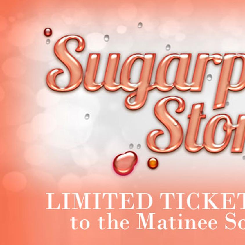 The Nutcracker! Saturday Matinee (Sugarplum Storytime @12:30p)
