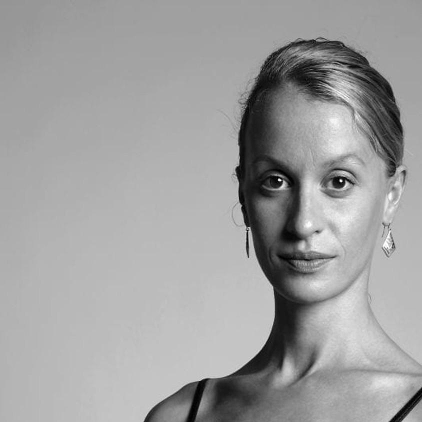 Ballet Class with Kathleen Thielhelm, Bejart Ballet Lausanne