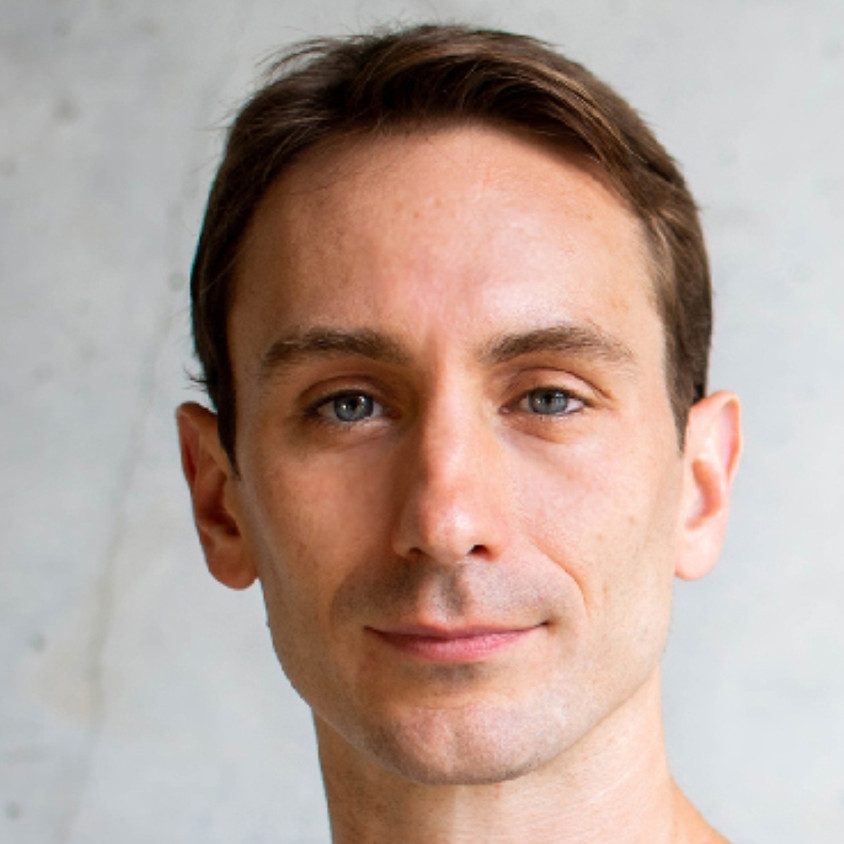 Ballet Class with Christian Clark, Co-Founder of Terminus Modern Ballet Theatre
