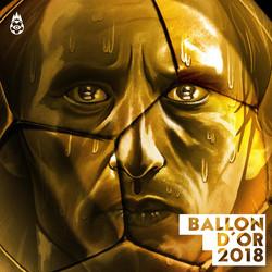 Ballon d´or 2018