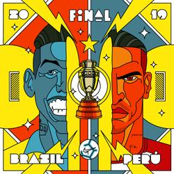 FinalCopaAmérica