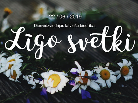 DLB Līgo svētki Vallåkrā 22.jūnijā