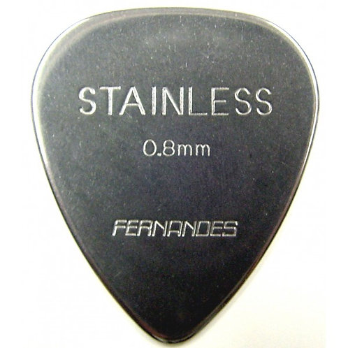 Stainless Steel Pick