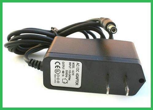Nomad Deluxe 2002 Power Adapter