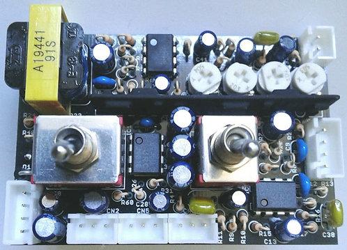 3-Mode Sustainer PCB