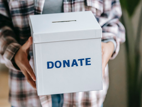 Fundraising Tips To Implement Now To Avoid Stress Later