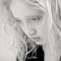 Portret : Amber