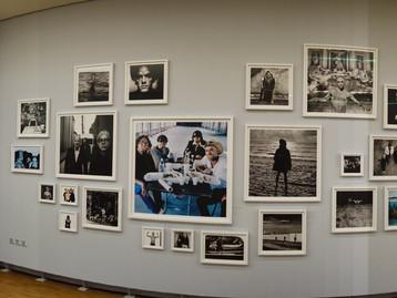 Anton Corbijn 1,2,3, 4 Expo Den Haag