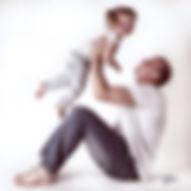 Vader en dochter portret, Portret19, 19, Menno Bonkenburg, familie shoot, familiefotos, familiefoto,19