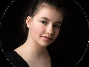 'Fine-Art' Portret