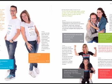 Mijn beelden in het Dorpsmagazine Heemstede 2015