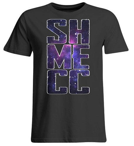 Shmecc Space - Final  - Übergrößenshirt