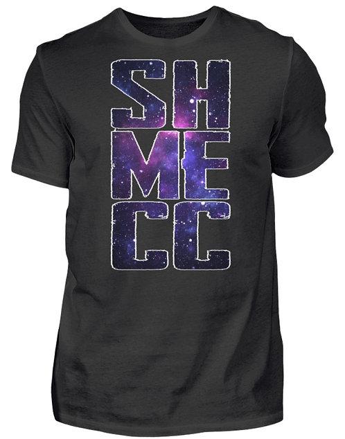 Shmecc Space - Final  - Herren Shirt