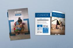 UNHCR brochure