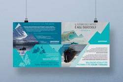 Greenpeace flyer
