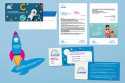 Neuroblastoma direct mailing