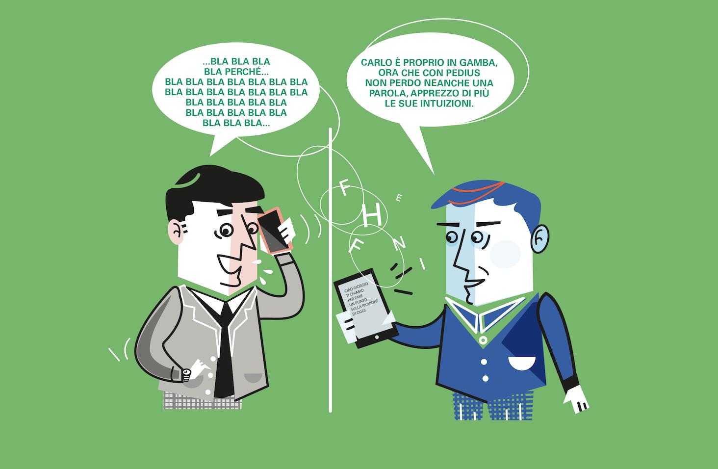 Enel _ Illustrazione