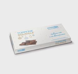 Packaging torrone