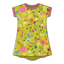 Children's Dress Making