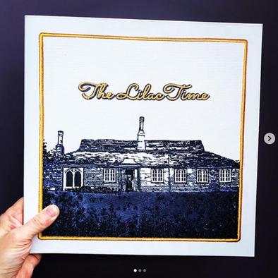 The Lilac Time Album on Vinyl