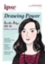 IPSE, magazine feature - Freelancer of the year