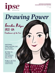 IPSE Magazine Issue 56