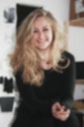 Alice Selwood award winning textile designer