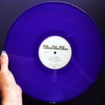 TLT Vinyl