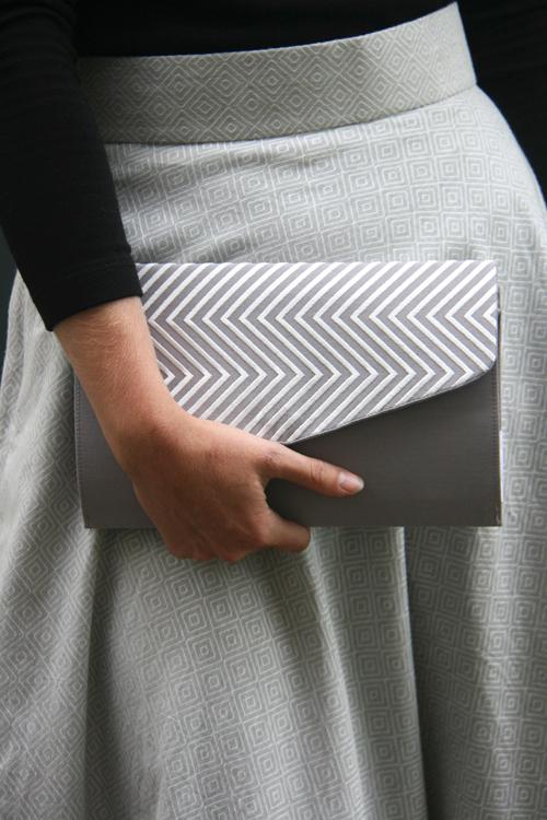 Porthmeor Embroidered abg