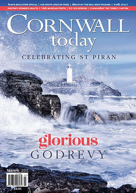 Cornwall Today Article