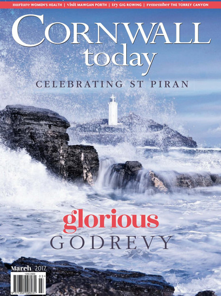 Cornwall Today Issue March